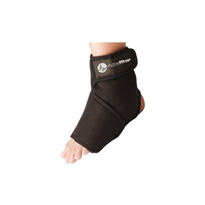 Activewrap Inc ActiveWrap Hot and Cold Foot and Ankle Wrap