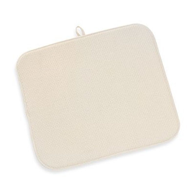 The Originala ¢ Dish Drying Mat in Cream