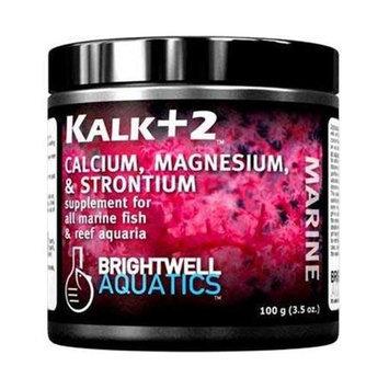 Brightwell Aquatics Kalk+2 - Advanced Kalkwasser Supplement 450g / 15.9oz