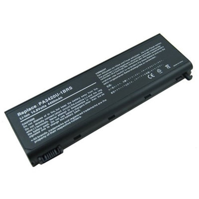 Superb Choice DF-TA3420LH-A95 8-cell Laptop Battery for TOSHIBA Satellite L35-SP2011