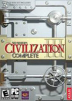 2K Games Civilization III Complete Edition