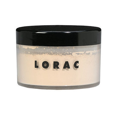 LORAC Loose Face Powder For the Face