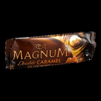 Magnum Ice Cream Bar Double Caramel