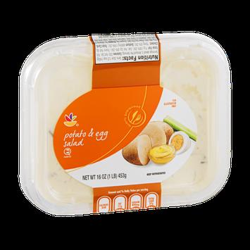 Ahold Salad Potato & Egg