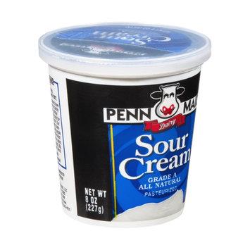 Penn Maid Dairy Sour Cream