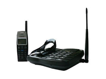 EnGenius FreeStyl 1 Cordless Single Line Phone