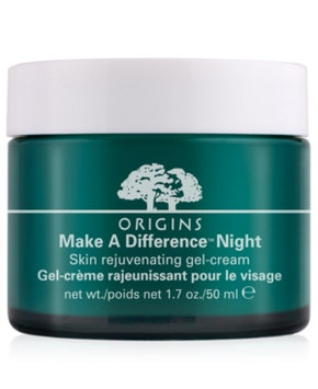Origins Make A Difference Night Skin Rejuvenating Gel Cream - No colour - 50 ml