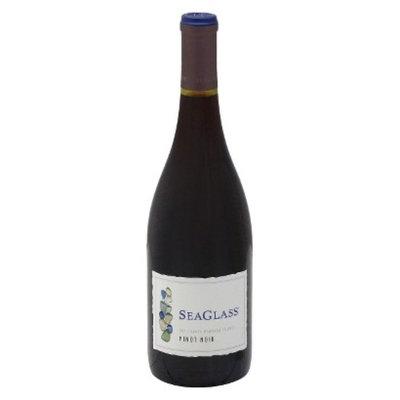 Sutter Home Winery, Inc. SeaGlass Santa Barbara County 2011 Pinot Noir Wine 750 ml