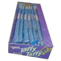 Wonka Laffy Taffy Rope Wild Blue Raspberry Packages