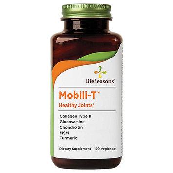 Mobili-T Healthy Joints Life Seasons 100 Caps