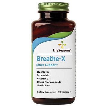 Breathe-EZ Sinus Support Life Seasons 60 Caps
