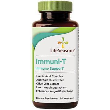 Immuni-T Immune Support Life Seasons 90 Caps