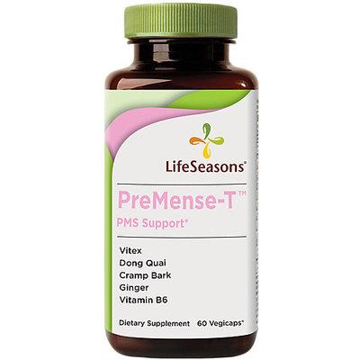 PreMense-T PMS Support Life Seasons 60 Caps