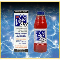 Vale Solution 4x Detox Drink Citrus Burst Flavor 20 Fl Oz