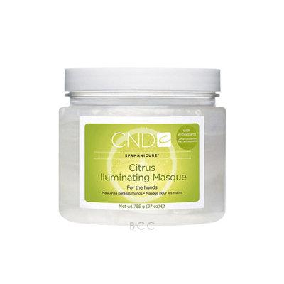 CND SpaManicure Citrus Illuminating Masque