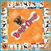 Boxer-opoly Board Game, Ages 8+, 1 ea