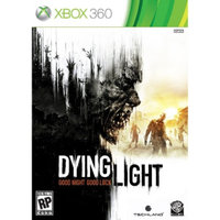 Warner Brothers Dying Light (Xbox 360)