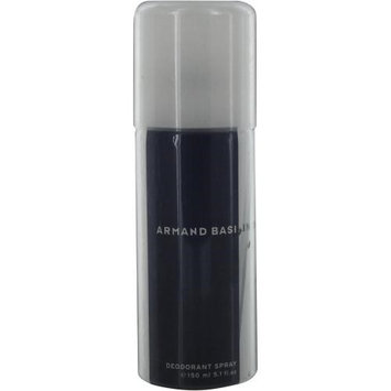 Armand Basi In Blue By Armand Basi Deodorant Spray 5 Oz (men)