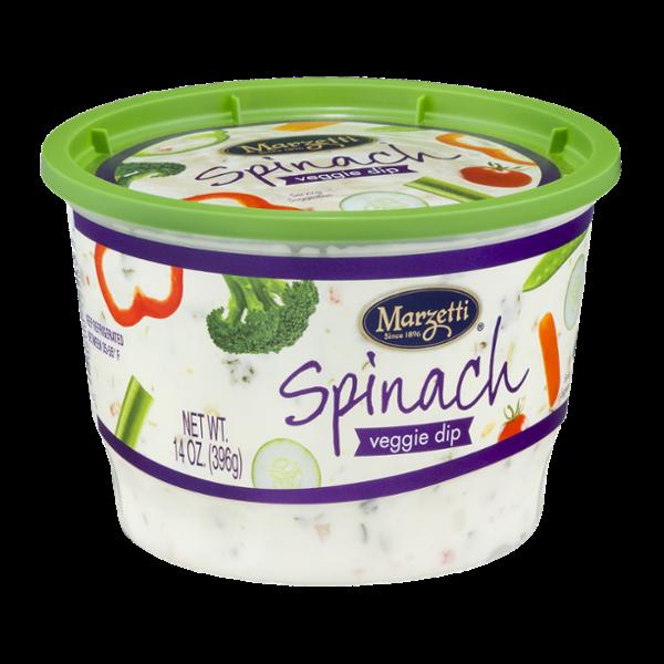 Marzetti Veggie Dip Spinach