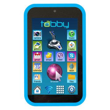 Shreeram Overseas Tabby Gamer 5.1-Inch Android Tablet