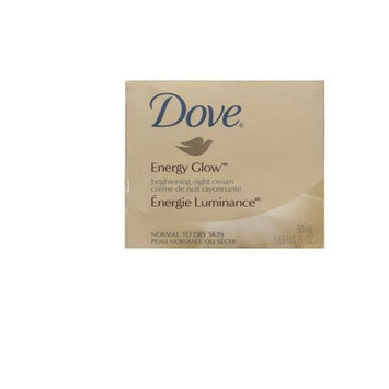Dove Energy Glow Brightening Night Cream