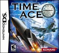 GameStop Time Ace