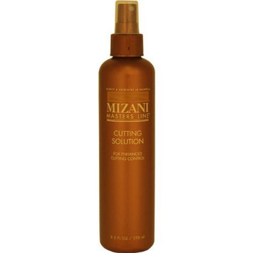 Masters Line Cutting Solution By Mizani for Unisex, 8.5 Ounce