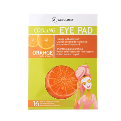 A! Absolute! Cooling Eye Pad