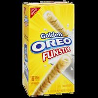 Nabisco Oreo Funstix Golden Wafer Sticks