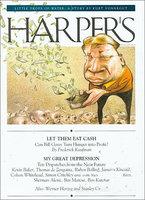 Kmart.com Harper's Magazine - Kmart.com