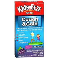 Kids-Eeze Cough Cold