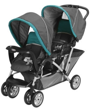 Graco Childrens Products Inc Graco Childrens Products DuoGlider Classic Connect Stroller, in Dragonfly