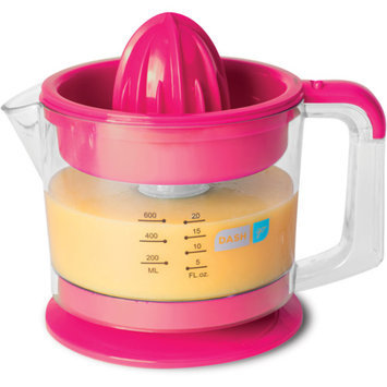 Dash Go Juicer - Pink