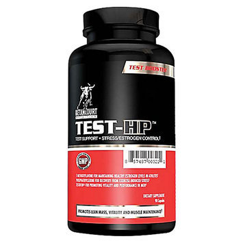 Betancourt Nutrition5050626914 Betancourt Nutrition TEST-HP Test Booster 90 Capsules