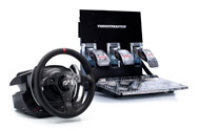 Thrustmaster T500Rs Racing Wheel for PlayStation 3