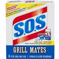 S.O.S Grill Mates