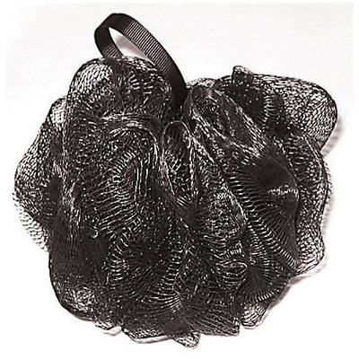 Wms Trade Group Inc. Net Body Sponge / Black