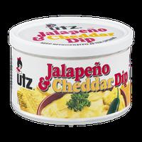 Utz Jalapeno & Cheddar Dip