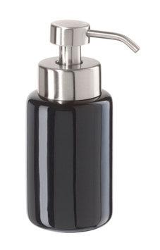 Oggi Soap Foamer - black