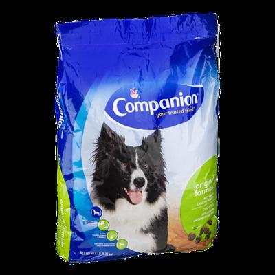 Ahold Companion Dog Food Original Formula