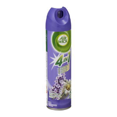 Air Wick 4 in 1 Air Freshener Lavender & Chamomile