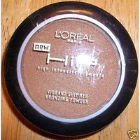 L'Oréal Paris HiP High Intensity Pigments Vibrant Shimmer Bronzing Powder
