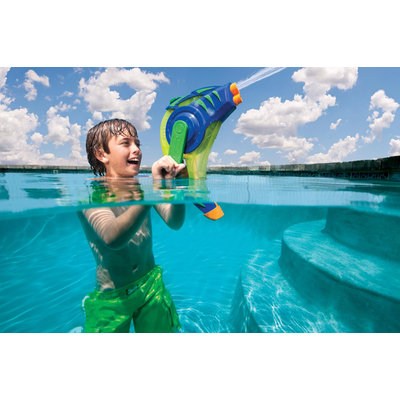 Swimways Flood Force Water Cannon