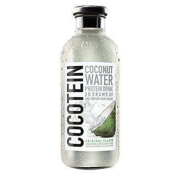 Nature's Best Isopure Cocotein - 12/16oz Bottles - Original Flavor