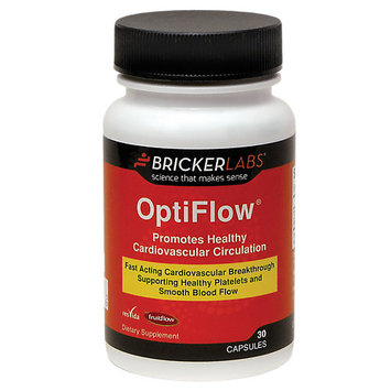 Bricker Labs Optiflow 30 Capsules