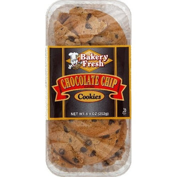 Bakery Fresh Chocolate Chip Cookie 8.9 OZ (6 Pack)