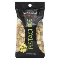 Wonderful Pistachios Wonderful Sweet Chili Pistachios 7 oz