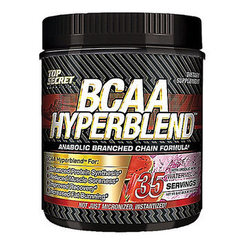Top Secret Nutrition Bcaa Hyperblend