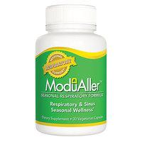 Kyolic - Modualler Seasonal Respiratory Formula - 30 Vegetarian Capsules