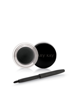 Mary Kay® Gel Eyeliner with Expandable Brush Applicator in Jet Black